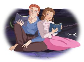 Frozen-A Love For Hans by Nippy13