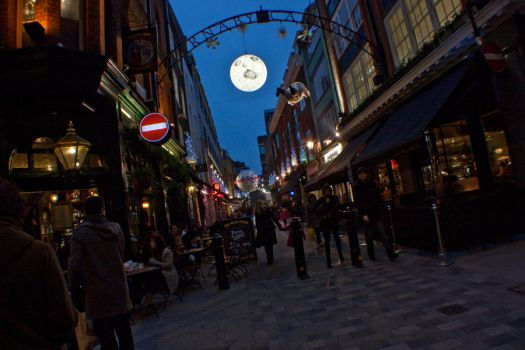 Carnaby Street by michpix