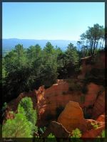 Roussillon - 1 by NfERnOv2