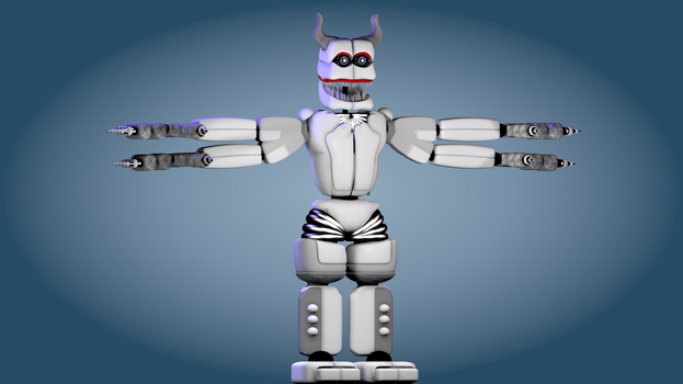Waint The Core COMMISION by 666TheFoxGamer666