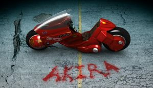 Akira Power Bike V2 by MrStaypuft