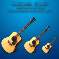 Garage Band icon replacement by TheMacNerdie