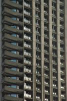 Barbican 3 by dannykaye
