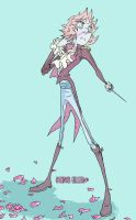 REVOLUTIONARY PEARL by Candys-Killer