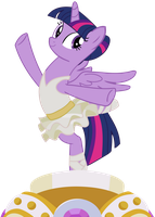 Twilight Music Box by FrownFactory