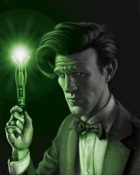Doctor-who-2 by kartoonist435
