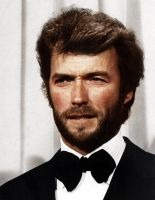 Clint Eastwood by Zuzahin