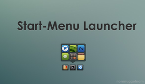 Start-Menu Launch by NomNuggetNom