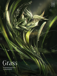 Grass by steelsuit
