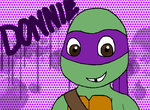 Donatello by Infinity-Drawings