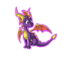 Spyro (TLoS) by KanonaKiwi
