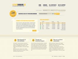 Cleverdomains Design by WillyEpp
