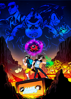 We Are The Game Grumps by Viruul