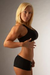 fitness by Kyli-Marie