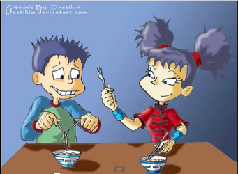the rugrats and all grown up by fanfics4ever on deviantart