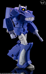 MP-29 Shockwave - The Transformers...Are all Dead! by PlasticSparkPhotos