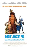 Ice Age -  Megameltdown by dianaghiba