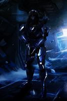 Stalker - Halo 4 - [For iPhone] by Smyf