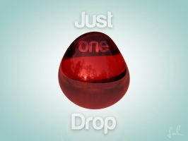 Just One Drop by lolofson
