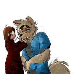 'Are you ok?' by River2811