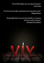 Teaser poster comic Viy. SPA by Ryoishen