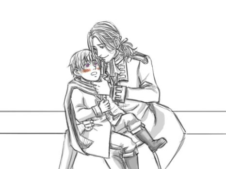 APH: Frussia by Minuiko