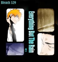 Bleach 529 by KaruraS