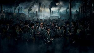 Assassins Creed Syndicate - Gang by vgwallpapers