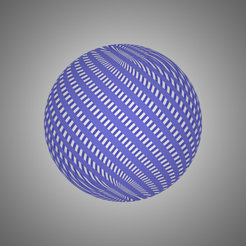 Twisted Sphere by FatalFantasy6