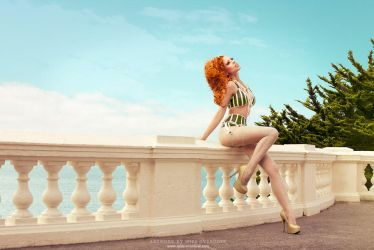 Summer glam by Ophelia-Overdose