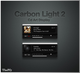 Carbon Light 2 by ThePf7