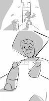 Steven Universe Comic Peridot's Redemption Part 1 by ArbitraryLabby