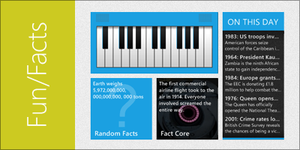 Fun-Facts Pack for Omnimo 5 by omnimoaddons
