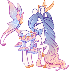 1st Faefawn Auction {CLOSED} by AlimareEmpire