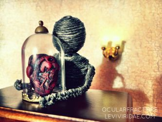 Guard Your Heart by OcularFracture
