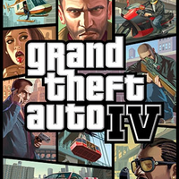 Grand Theft Auto IV icon for Obly Tile by ENIGMAXG2