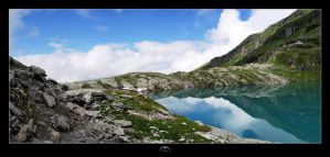 Schottensee by boli