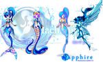 Sapphire Adoptions[ENDED] Adopts