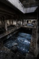 Residence with Swimming Pool I by AbandonedZone