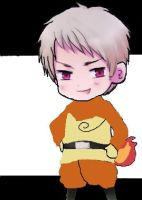 Prussia Chimchar