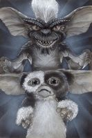 Gremlins by Devin-Francisco