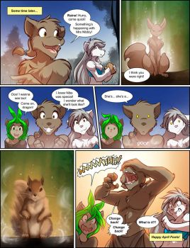 April Fools 2017 by Twokinds