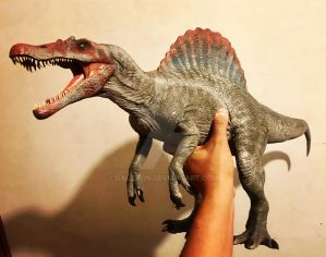 Spino 1:15 scale