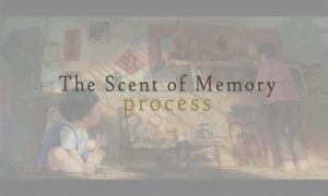 Process- The Scent of Memory by christon-clivef