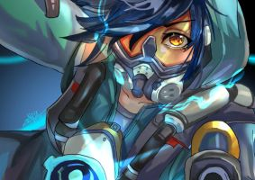 Tracer by zeneria29