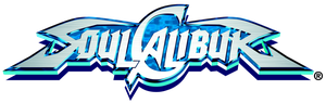 Soul Calibur logo by RedPegasus237