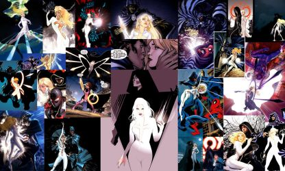 Cloak and Dagger appreciation by GABaker-Author