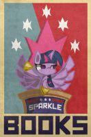 Sparkle 2016 by Malphee