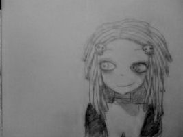 Lenore by Llama-Syndrome