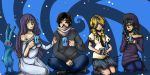 Ednas Teeparty! (featuring Gronkh) by Tsukasa-girl